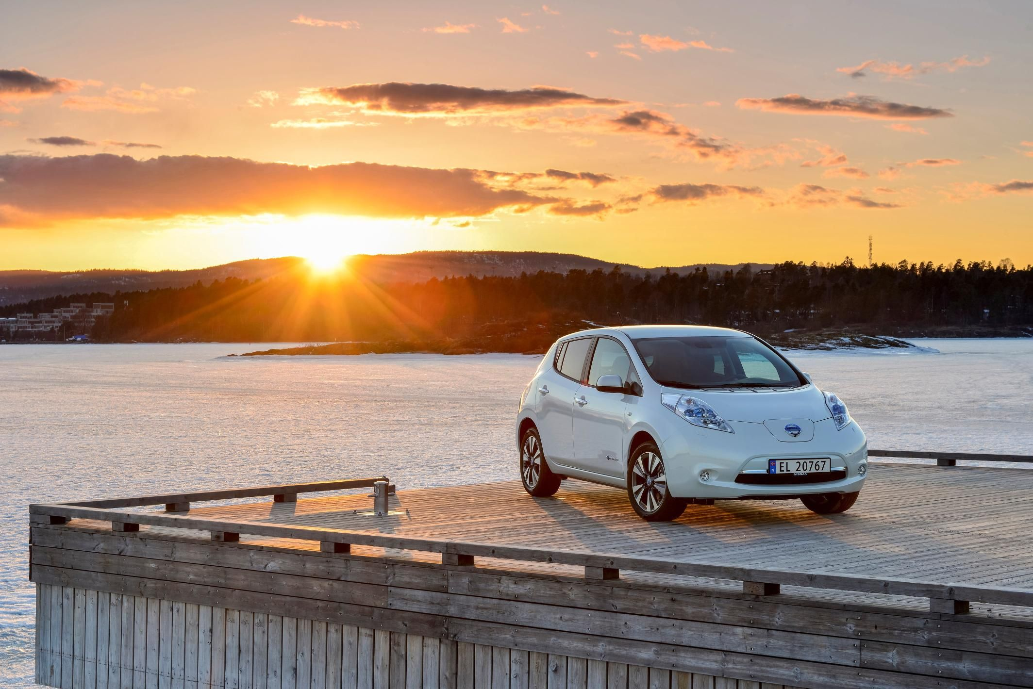 worlds best selling electric vehicle - 1024×683